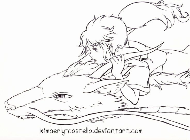 Studio Ghibli Coloring Book Awesome 53 Best Images About Studio Ghibli Coloring Pages On Pinterest In 2020 Ghibli Art Studio Ghibli Art Studio Ghibli