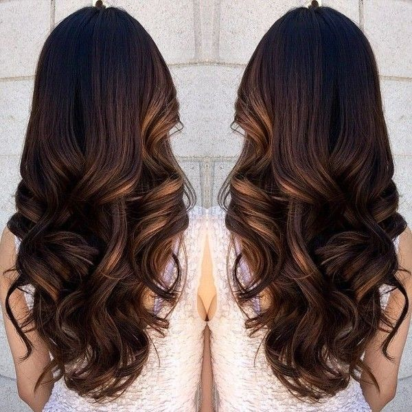 Best 25 Loose Curls Ideas On Pinterest Long Loose Curls Long Hair Liked On Polyvore Featuring Beauty Long Hair Styles Curls For Long Hair Hair Styles