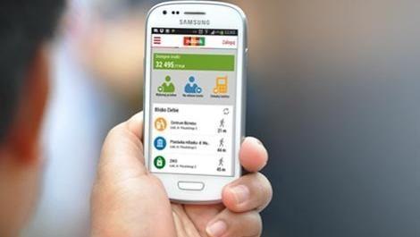Nowa aplikacja mobilna mBanku - zmiany są ogromne