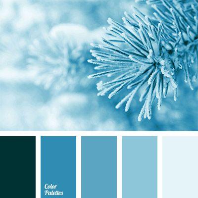 Blue Color Palettes | Page 5 of 25 | Color Palette Ideas