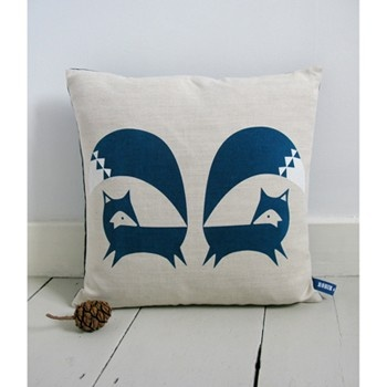 Fox Cushion