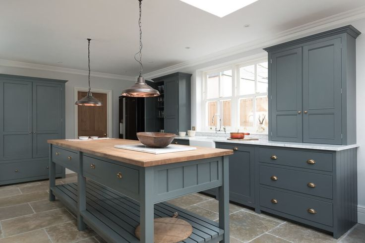 House Inspiration - DEVOL KITCHEN - Emily Henderson