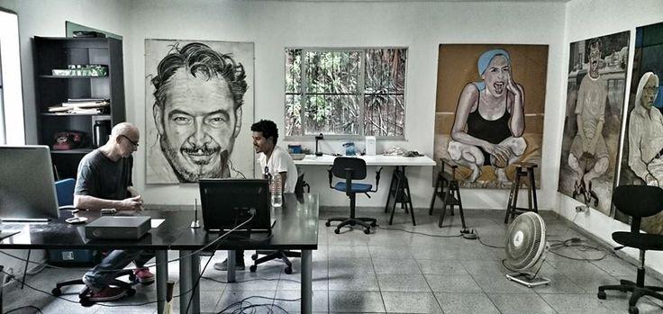 studio Rio - Cosme Velho - RJ