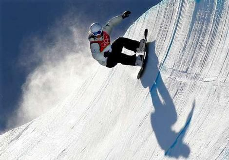 Torah Bright - Torah Bright is a superpipe superstar. This stunning Aussie routinely dominates the event at any Winter X Games she participates in. And X Games aside, after a thrilling performance at the 2010 Vancouver Olympic Games, Torah took home a gold medal for her country.