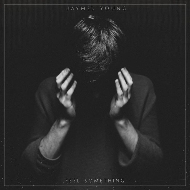 We Won't by Jaymes Young - Feel Something