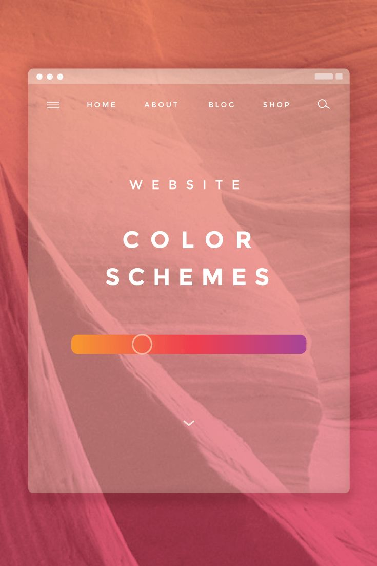 We have a color palette obsession... Here are a few of our favorite Website Color Schemes: The Palettes of 50 Visually Impactful Websites to Inspire You