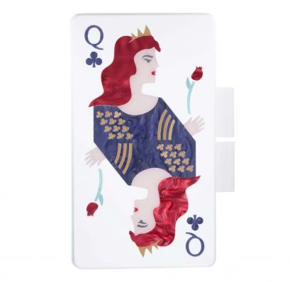 Shop King of Clubs Clutch - AM21 luxury store