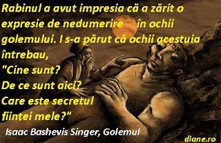 diane.ro: Golemul, legende şi superstiţii