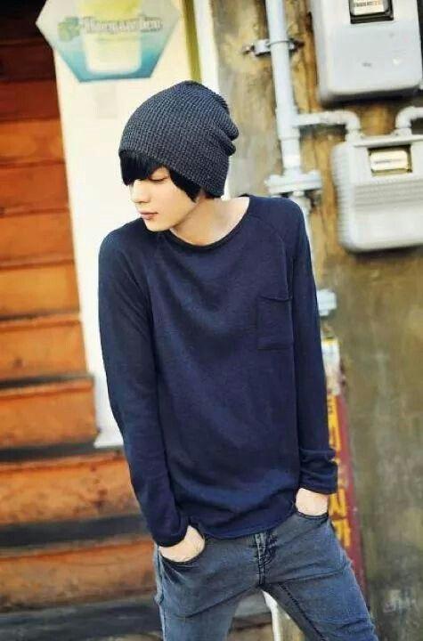 Won Jong Jin:                                                       …