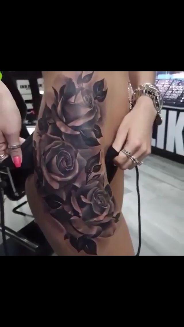Rose hip design