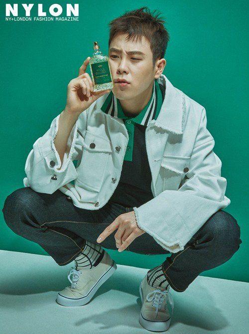 po nylon, block b photoshoot, block b po photoshoot, blockb ideal type, block b bastarz comeback 2017
