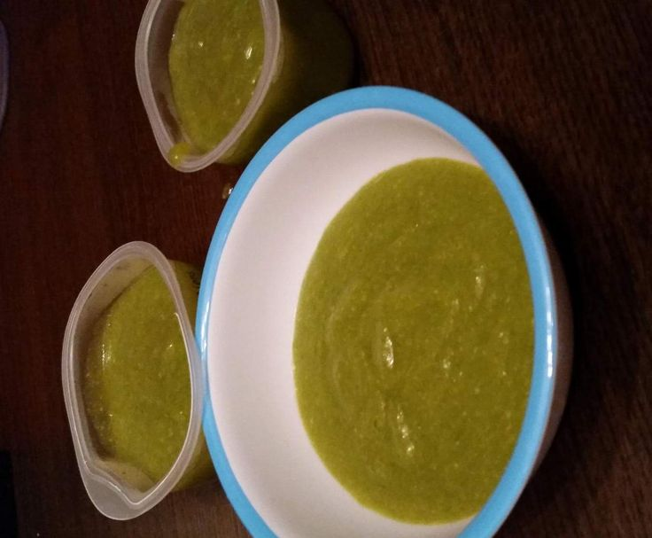 Recette Jardinière de légumes pour bébé par ptitelfe - recette de la catégorie Alimentation pour nourrissons