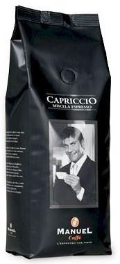 capriccio manuel coffee