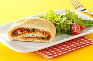 Easy Lunch Recipes & Ideas - Kraft Canada