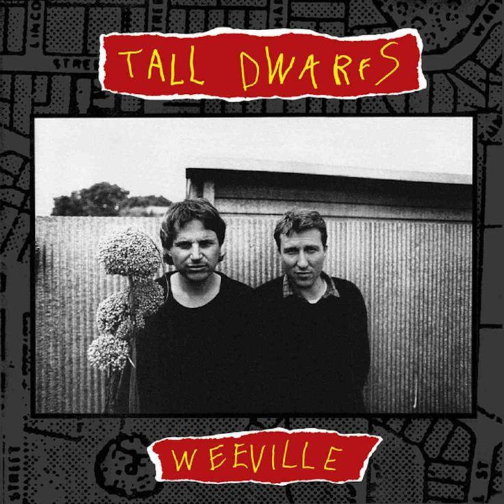 Tall Dwarfs
