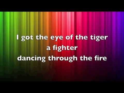 ▶ ROAR lyrics by Katy Perry - YouTube