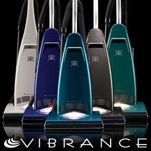 Riccar Vacuums at Long's Vacuum-Austin, Texas!!