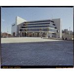 323551PD: Alexander Library Building in the Perth Cultural Centre, 20 June 1985