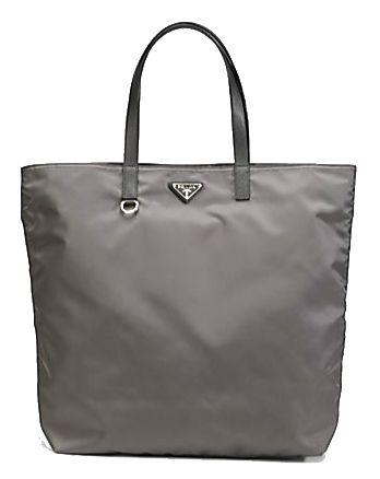 prada handbags nylon tote
