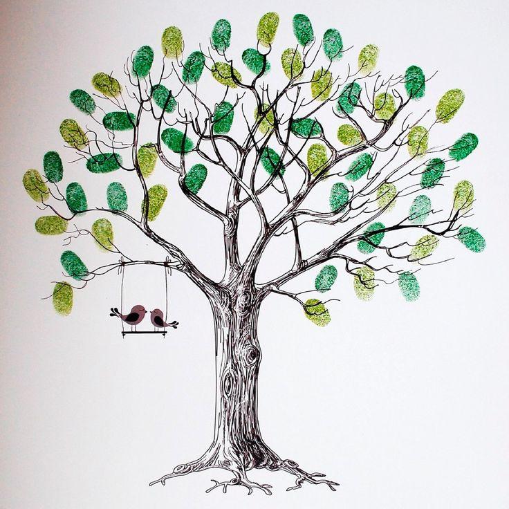дерево желаний, изготовим на заказ