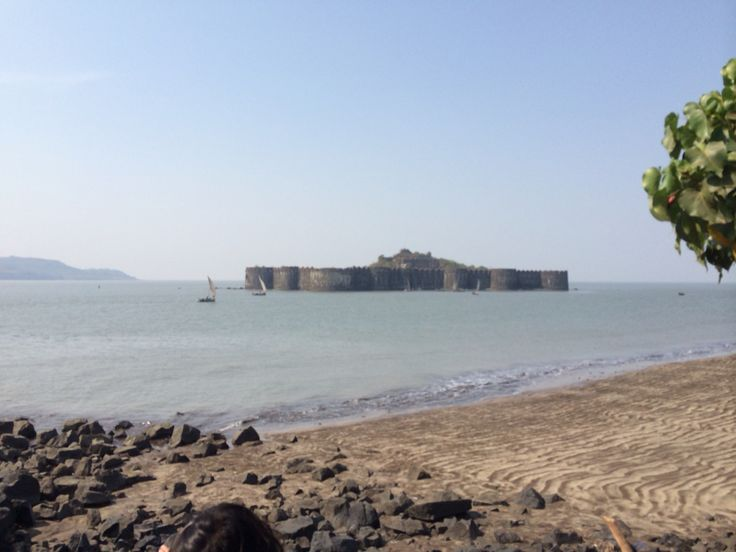 Medieval fort city @ 3 hrs from Mumbai India