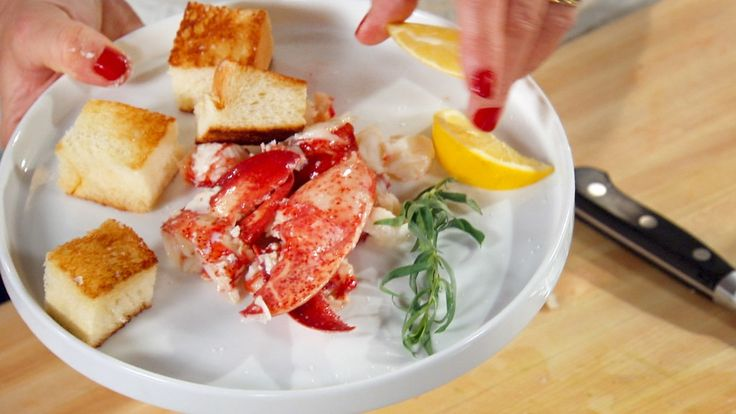 Inside Out Lobster Roll | Lobster Rolls, Inside Out and Lobsters