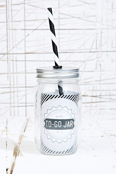 To Go Jar at Urban Outfitters