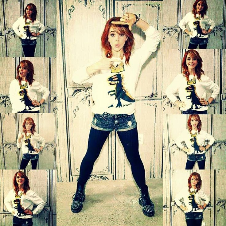 Lindsey Stirling Brasil [OFICIAL] : Photo