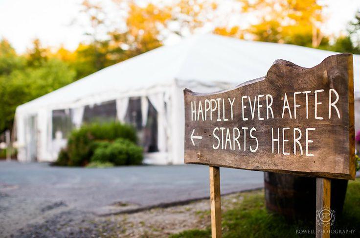 Muskoka Wedding At Delta Rocky Crest - Wedding Decor Toronto Rachel A.