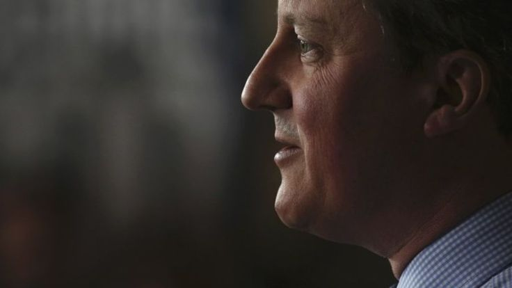 Prime Minister David Cameron says he and his wife owned shares in an offshore fund set up by his late father, before selling them for £30,000 in 2010.