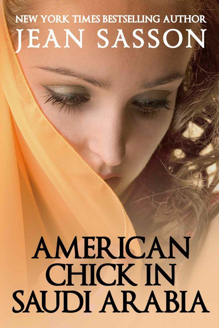 Amazon: American Chick In Saudi Arabia Ebook: Jean Sasson: Books
