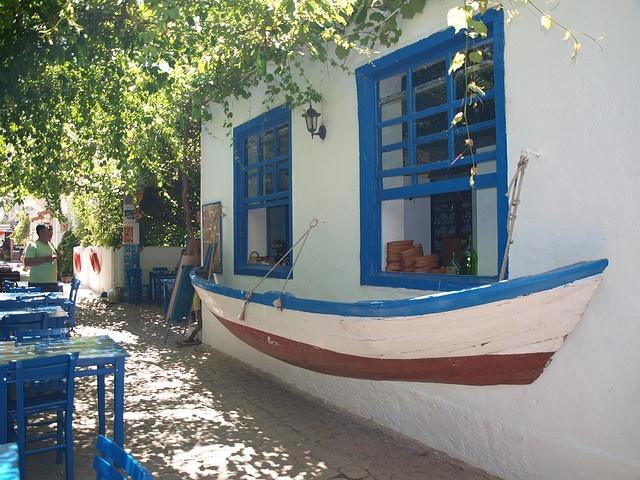 Bozcaada,Turkey