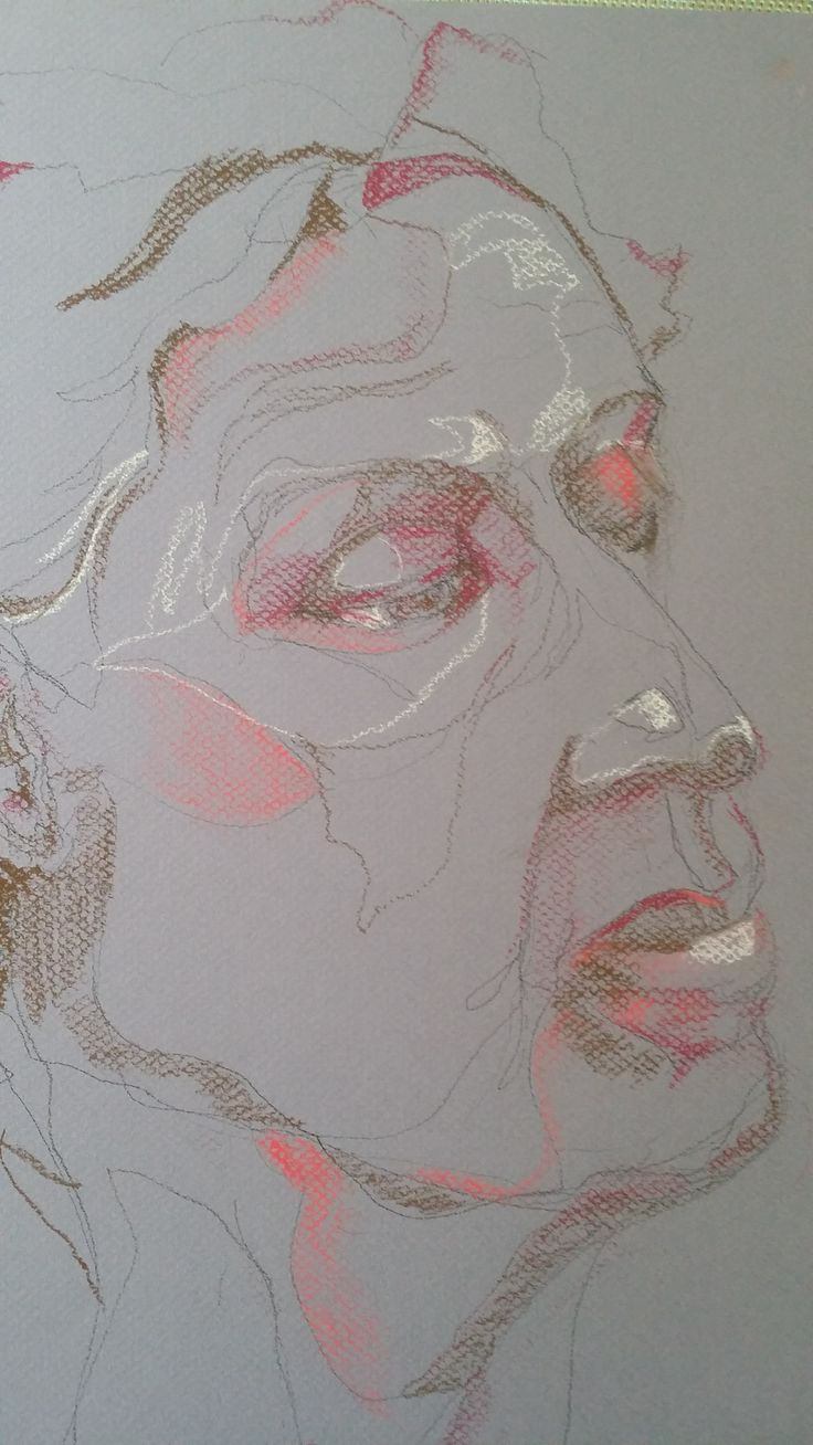 Jeanne Armstrong Portrait_2014, instructor Pina Bartolo