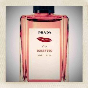 """Un profumo """"artistico"""" creato da Miuccia Prada per risvegliare olfatto e creatività.    http://www.artslife.com/2013/02/18/un-profumo-artistico-by-prada/"""