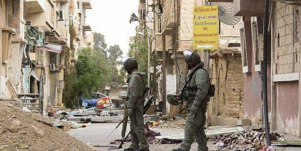 US German Made Shells Found By Russian Sappers In Aleppo #news #alternativenews