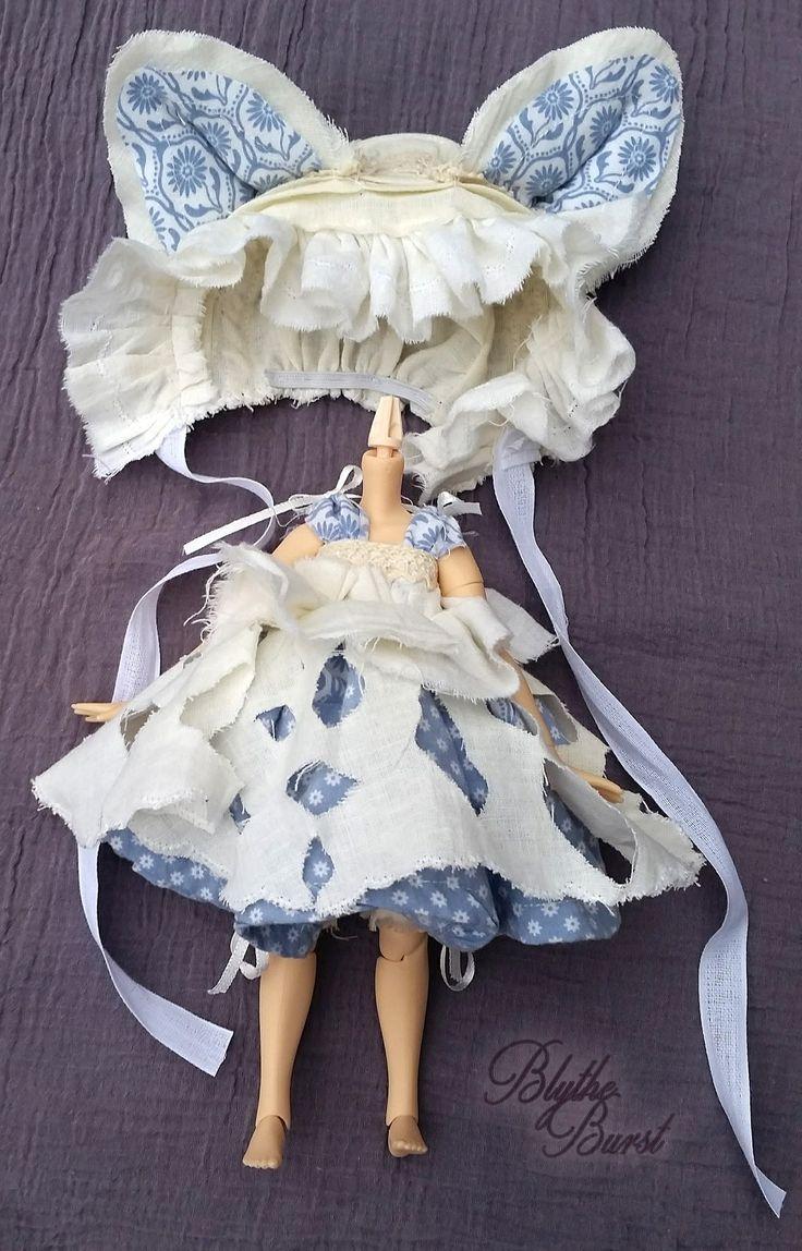 https://flic.kr/p/StfQcd | Blythe Burst Dress kitty | #ooakCustomBlythe #Blythe #Doll #Custom #Ooak #Bjd #Blytheburst #blythedoll #BlytheCustom #CustomBlythe #neoblythe #blythedolls #kawaii #cute #japan #collectibles #OoakBlythe #BlytheOoak