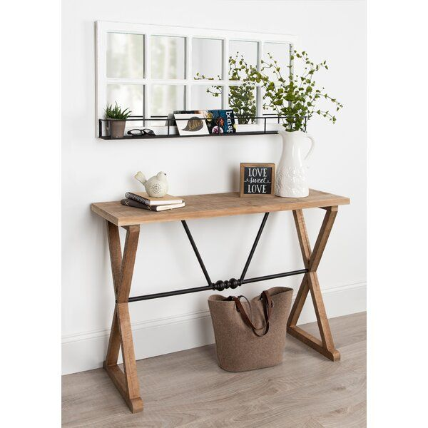 Parlington Console Table Console Table Metal Console Table Wood Console Table