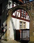 stein-bockenheim | Liste der Kulturdenkmäler in Stein-Bockenheim