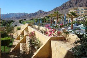 Отзывы об отеле La Playa Beach Resort Taba 5*(Таба)