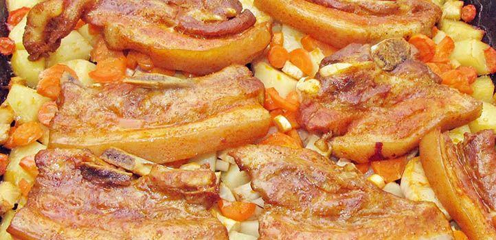 10 rakott húsos egytálétel - hiba nélkül! - Receptneked.hu - Kipróbált receptek képekkel