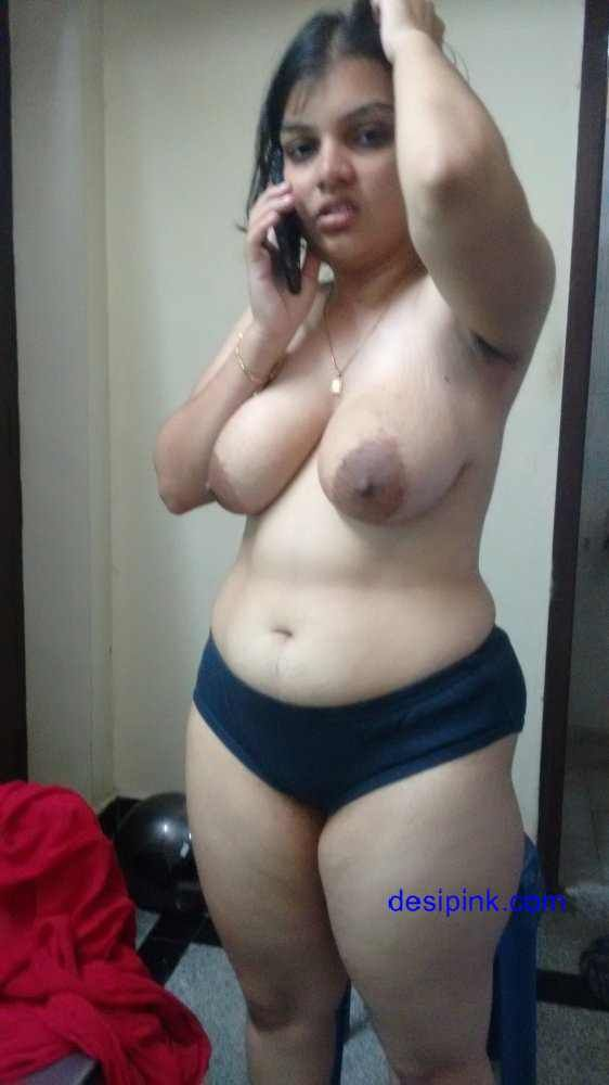 from Kaison nice naked indian tits