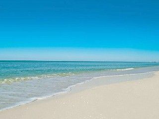 Seista Key Beach, my absolute favorite beach in Florida. The sand is like baby powder.... unreal.