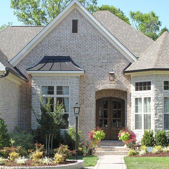 166 0885 Bessemer Collection Residential Bricks