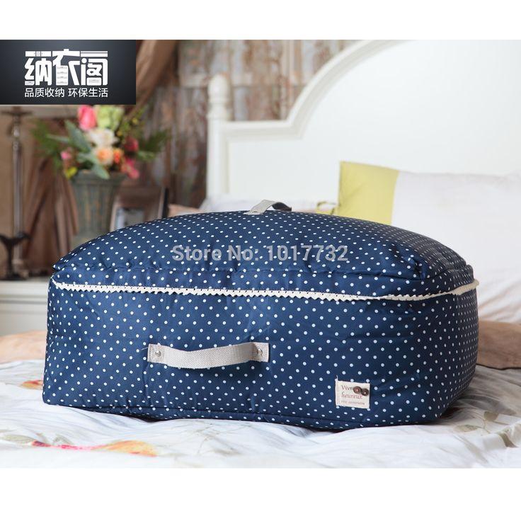 Одежда ткань одеяло для хранения одежды одежда сумка для хранения сортировки сумки коробка для одежды одежда организатор ящик для хранения