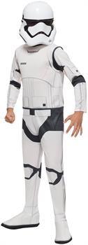 PartyBell.com - Star Wars Episode VII Stormtrooper Child Costume