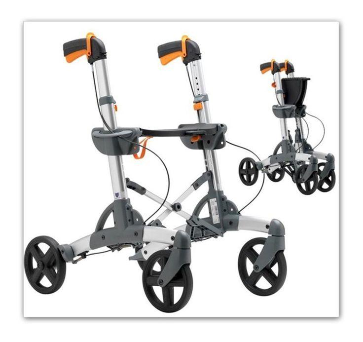 VOLARIS ROLLATOR S7 | Andadores para Adultos