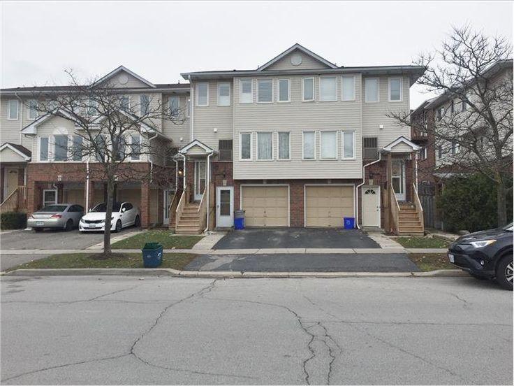 78A Stewart Maclaren Rd, Georgetown, ON L7G 5L9, Canada