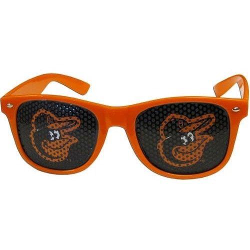 Baltimore Orioles Game Day Retro Sunglasses