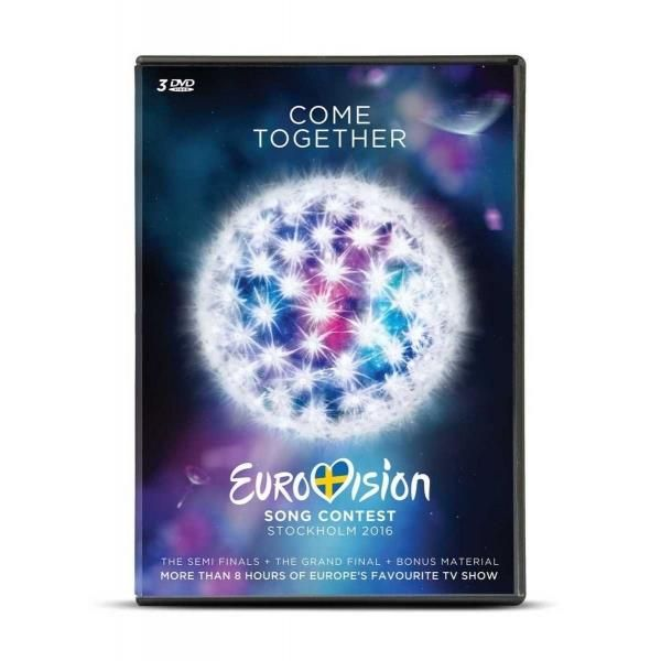 http://ift.tt/2dNUwca   Eurovision Song Contest Stockholm 2016 DVD   #Movies #film #trailers #blu-ray #dvd #tv #Comedy #Action #Adventure #Classics online movies watch movies  tv shows Science Fiction Kids & Family Mystery Thrillers #Romance film review movie reviews movies reviews