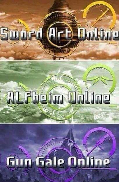 Sword Art Online, Fairy Dance & Phanton Bullet - By Sword Art Online ღ